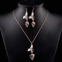 Комплект Crystal butterfly